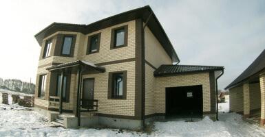 Строительство недорого частного дома